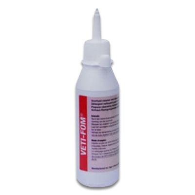 Veti Fom Voorhuidcleaner - 125 ml