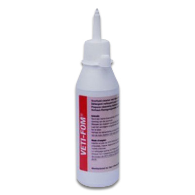 Veti Fom Präputialspülung (Vorhautpflege) Hund - 125 ml
