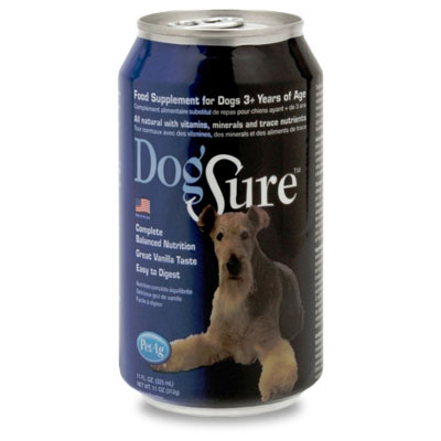 DogSure - 325 ml | Petcure.nl