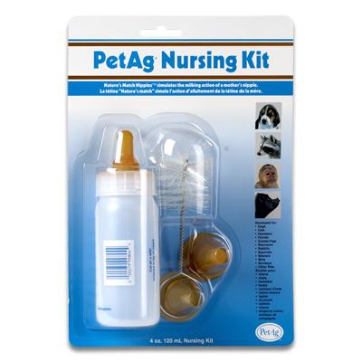 Petag Nursing Kit Hund - 120 ml