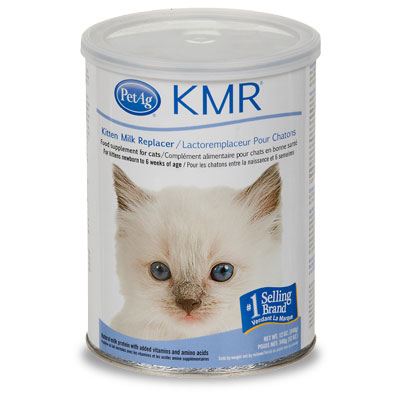 KMR Powder - 340 g | Petcure.nl