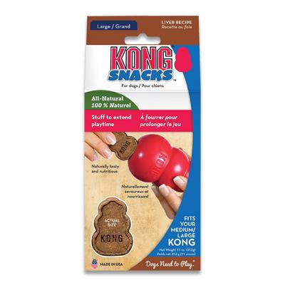Kong Snacks Liver - Large