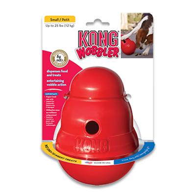 Kong Wobbler - Small