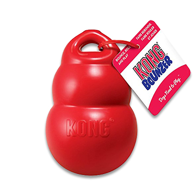 Kong Bounzer - Medium | Petcure.nl