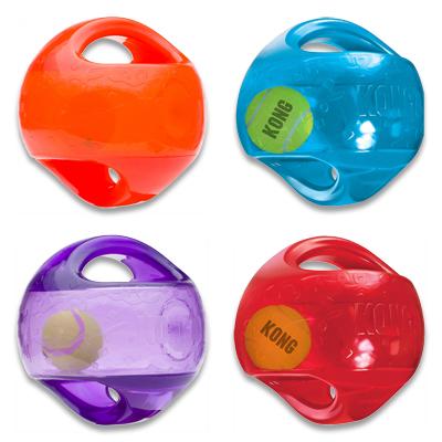 Kong Jumbler Ball - Large/X Large (vorsortiert geliefert)