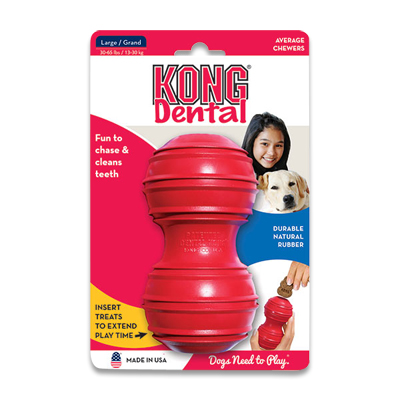 Kong Dental - Large