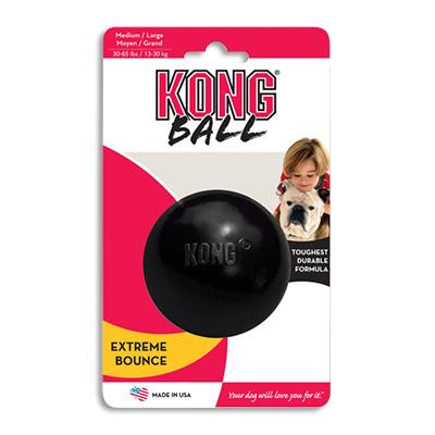 Kong Extreme Ball - Medium/Large