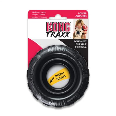 Kong Traxx - Medium/Large | Petcure.nl