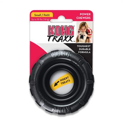 Kong Traxx - Small   Petcure.nl