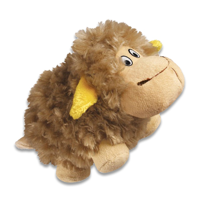 Kong Cruncheez - Sheep (Small) | Petcure.nl