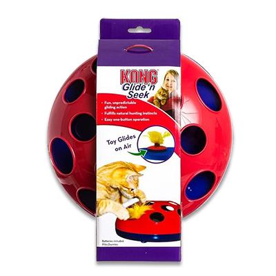 Kong Katze Glide 'n Seek - 1 Stueke