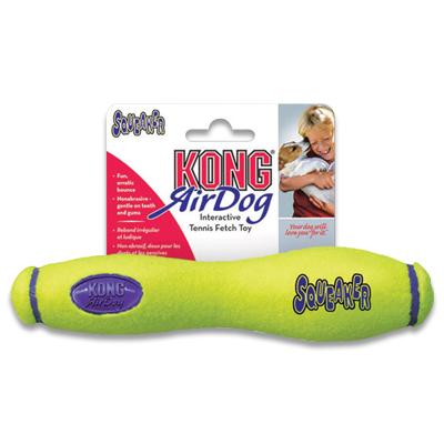 Kong Air Fetch Stick mit Seil - Medium