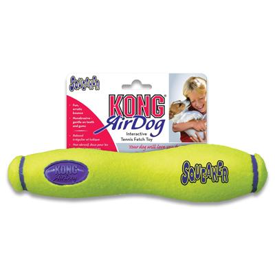 Kong Air Fetch Stick mit Seil - Large