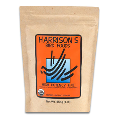 Harrison's Bird High Potenc Fine - 1 pnd