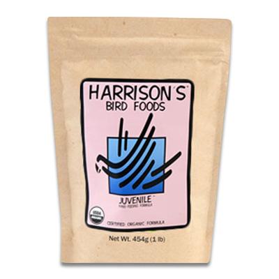 Harrison's Bird Foods Juvenile - 1 pnd | Petcure.nl