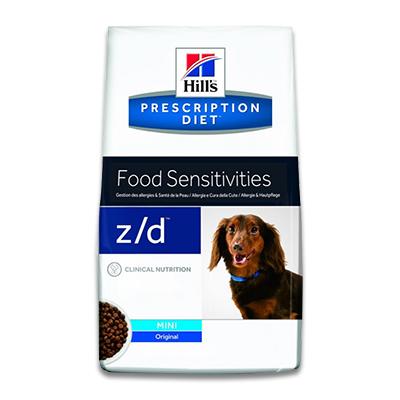 Hill's Prescription Diet Canine z/d  Mini - 1.5  kg