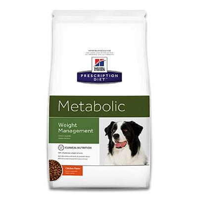 Hill's Prescription Diet Canine Metabolic -  1.5 kg | Petcure.nl
