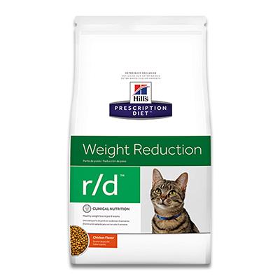 Hill's Prescription Diet Feline r/d - 5 kg