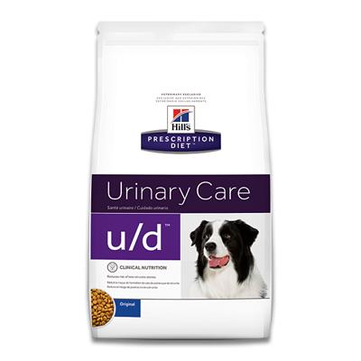 Hill's Prescription Diet Canine u/d Urinary Care -  5 kg