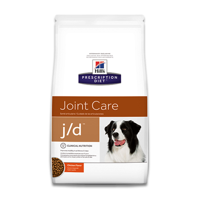 Hill's Prescription Diet Canine j/d Joint Care -  5 kg