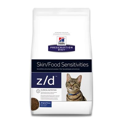 Hill's Prescription Diet Feline z/d (Original) - 2 kg | Petcure.nl