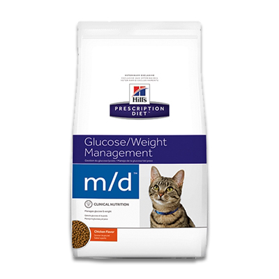 Hill's Prescription Diet Feline m/d - 5 kg