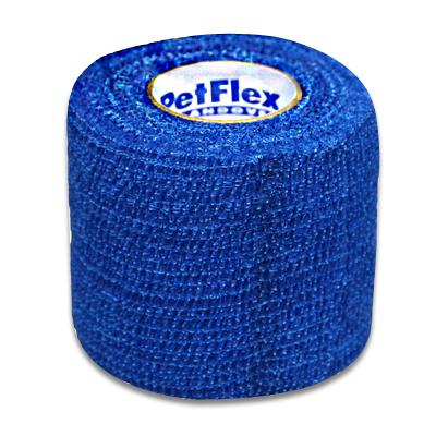 Petflex Blauw - 5 Cm