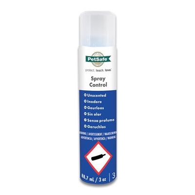 PetSafe Nachfuellspray (Geruchlos) - 75 ml