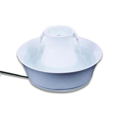Drinkwell Ceramic Avalon Drinkfontein - 2 L | Petcure.nl