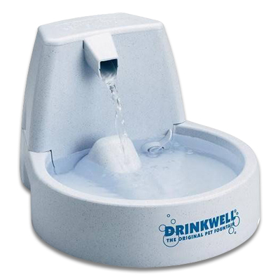Drinkwell Original Drinkfontein - 1.5 L | Petcure.nl