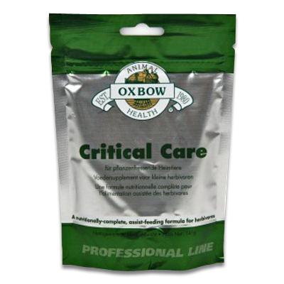 Critical Care - 141 gr
