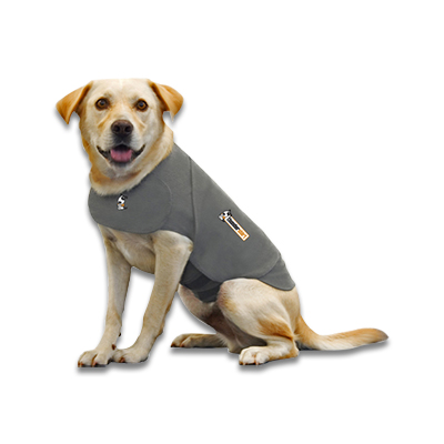 Thundershirt (Beruhigungsweste) Hund Groesse L