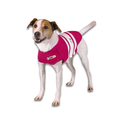 Thundershirt Polo Rosa XXS