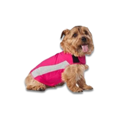 Thundershirt Polo Roze S | Petcure.nl