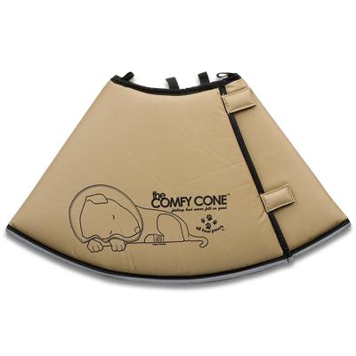 Comfy Cone XS - Khaki