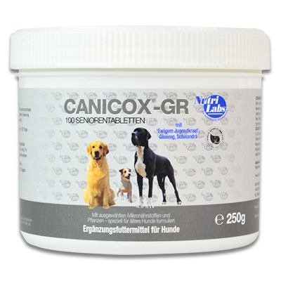Canicox-GR