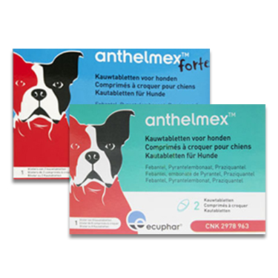 Anthelmex (Forte)