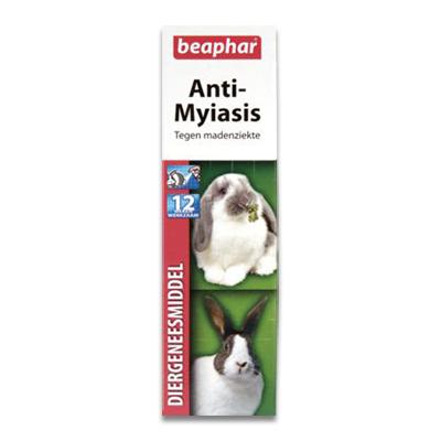 Beaphar Anti-Myiasis | Petcure.nl