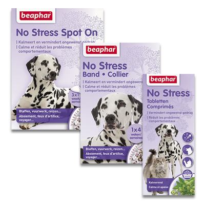 Beaphar No Stress - Hond