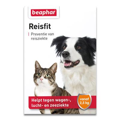 Beaphar Reisfit | Petcure.nl