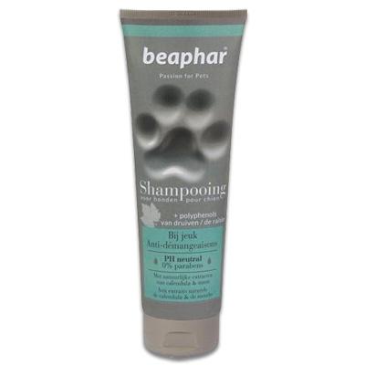 Beaphar Shampooing Tube bei Juckreiz
