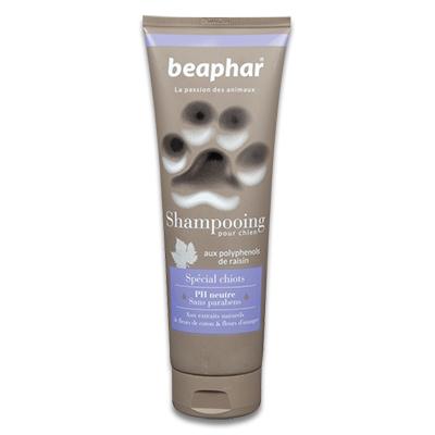 Beaphar Shampooing tube Puppy's | Petcure.nl