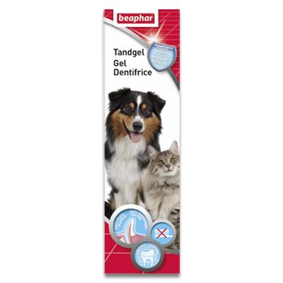 Beaphar Dog-A-Dent Tooth gel