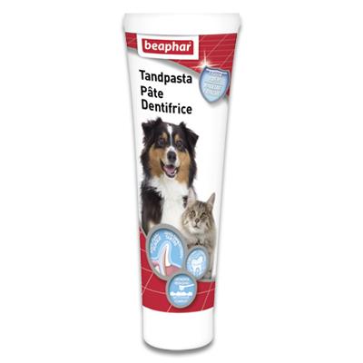 Beaphar Tandpasta (Hond/Kat) | Petcure.nl