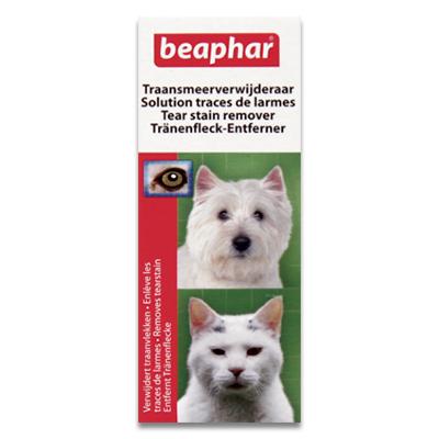 Beaphar Traansmeer Remover (Traansmeerverwijderaar) | Petcure.nl