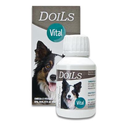 Doils Vital | Petcure.nl