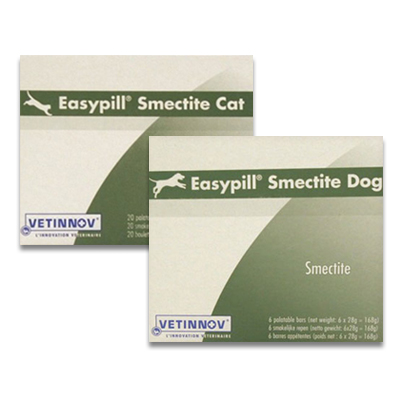 Easypill Smectite | Petcure.nl