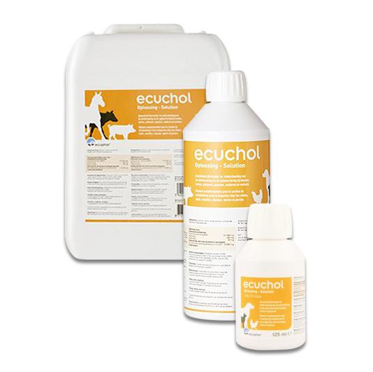 Ecuchol | Petcure.nl