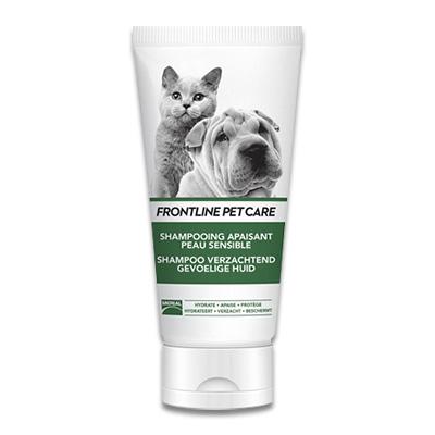 Frontline Pet Care Shampoo Sensitive skin