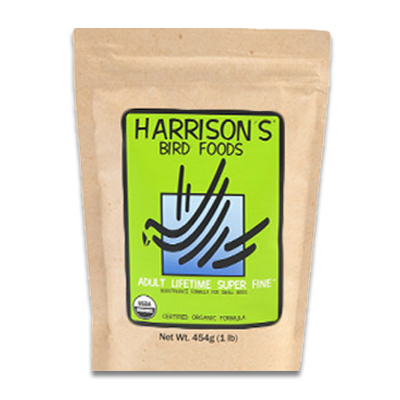 Harrison's Adult Lifetime Superfine | Petcure.nl